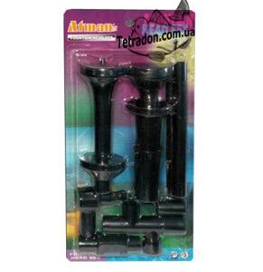 Atman Fountain Head Set M.