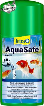 tetra-pond-aqua-safe-250-logo