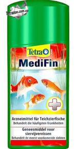 tetra-pond-medi-fin-250-logo