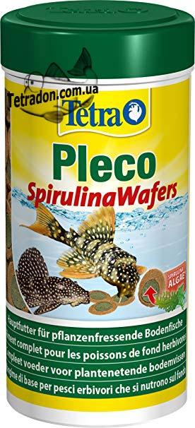 tetra_pleco_spirulina_wafers