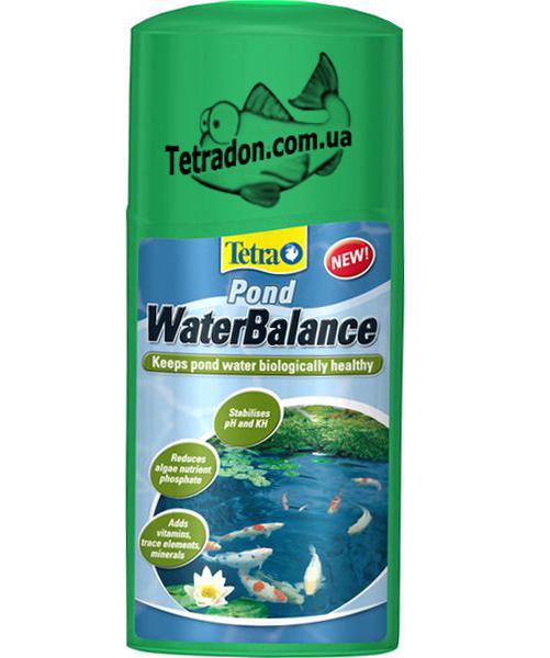 TetraPond Water Balance 250 ml/500 ml