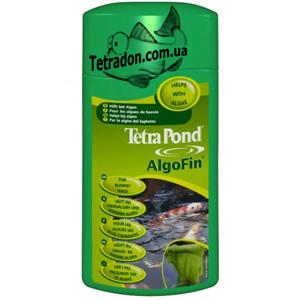 TetraPond AlgoFin 250 мл/500мл