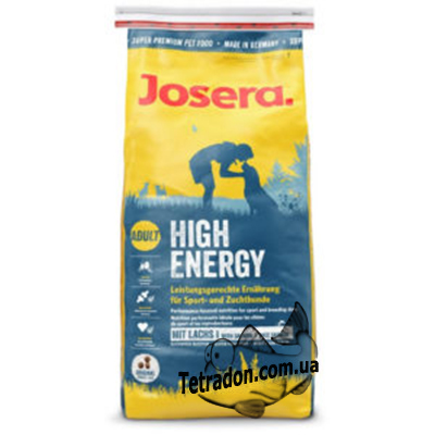 josera-high-energy