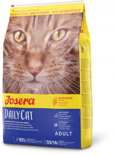 josera daily cat