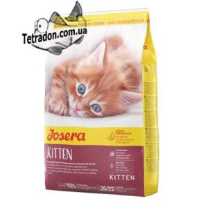 josera-kitten-logo