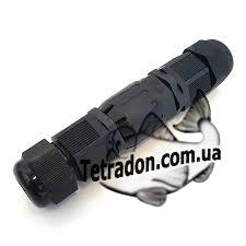 Подводный кабельный соединитель CUJ-02, 0.5мм-4мм