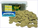 Корм Tropical Green Algae Wafers