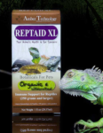 Препараты и лекарства для рептилий