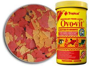 Корм Tropical Ovo-Vit
