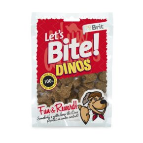 Brit Let's Bite Dinos