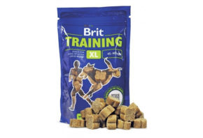 Brit Training Snacks 200г (XL)