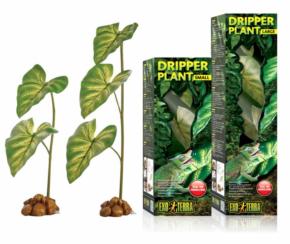 Поилка с помпой Hagen Exo Terra Dripper Plant маленькая/большая
