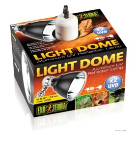 Плафон Light Dome 14/18см