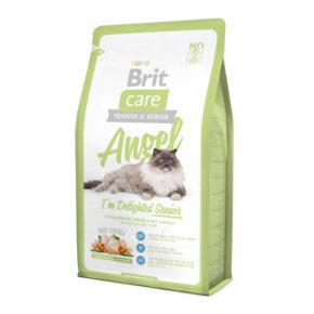 Brit Care Cat
