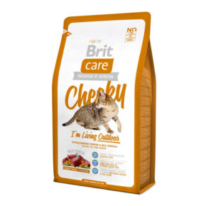 Brit Care Cat Cheeky