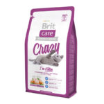 Brit Care Cat Crazy