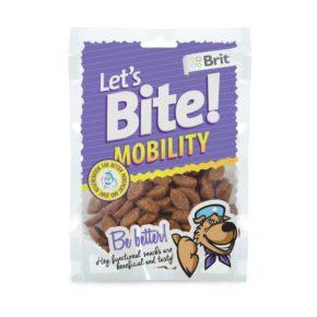 Brit Let's Bite Mobility