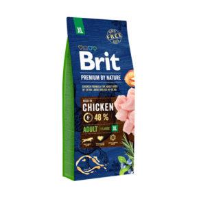Brit Premium Dog Adult XL