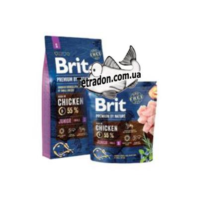 Brit-Premium-Dog-Junior-S