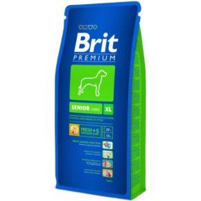 Brit Premium Senior XL