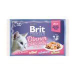 Brit Premium Dinner Plate Jelly