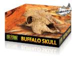 Buffalo-Skull-logo