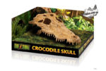 Crocodile_Skull-logo