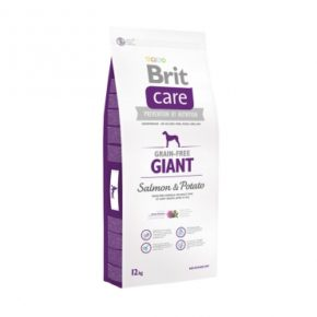 Brit Care Grain-free Giant