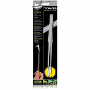 Hagen-Exo-Terra-Tongs-нержавеющая-сталь-25-см-logo