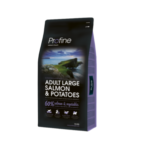 Profine Adult Large Breed Salmon
