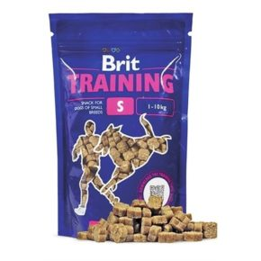 Brit Training Snacks S