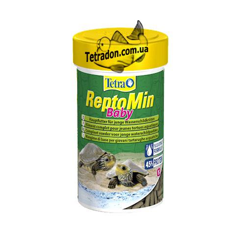 Tetra-ReptoMin-Baby-logo