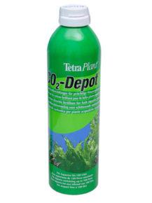 Tetra Plant CO2-Depot