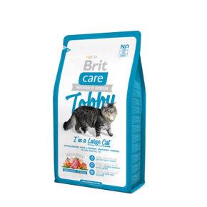 Brit Care Cat Tobby