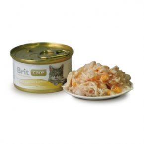 BRIT Care Куриная грудка и сыр