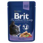 Brit Premium Треска