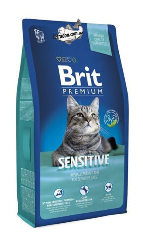 brit-premium-cat-sensitive-8-logo