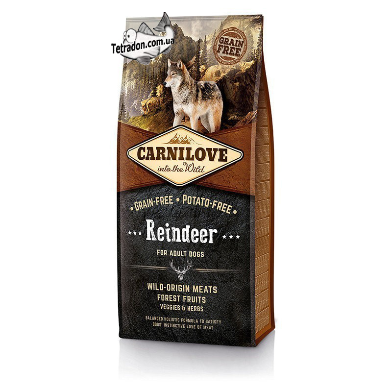 carnilove-adult-reindeer-12-logo