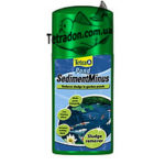 TetraPond Sediment Minus 250ml/500ml