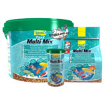 Tetra POND MULTI MIX 1L/4L/10L