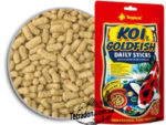 TROPICAL KOI & GOLD DEILY STICKS 1L/5L/21L