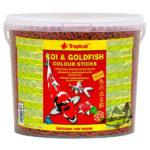 TROPICAL KOI & GOLD COLOR STICKS 1L/5L/10L/11L/21L/50L