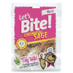 Brit Let's Bite Chompin'
