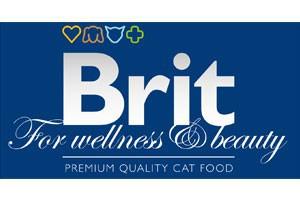 консервы для котов Brit Premium