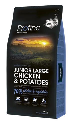 profine-junior-large-chicken-15-logo