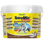tetra-min-granules 10L