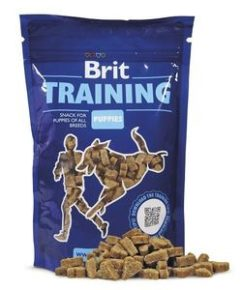 Brit Training Snacks для щенков