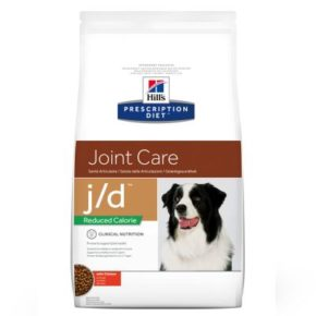 Hills Prescription Diet Canine j/d Reduced