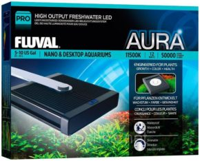 Fluval АURА Fresh Аnd Plant Nano LED