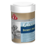 Excel Brewer's Yeast